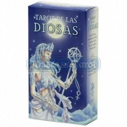 Tarot Diosas (EN, ES, IT, FR, DE) (SCA)