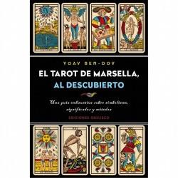 Libro El Tarot de Marsella Al descubierto (Yoav Ben-Dov)(Ob) Ref.: 9788491113126 1  Añadir a Propuesta de PedidoStock: Baj