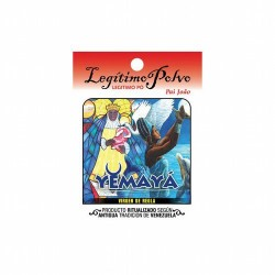 POLVO Yemanja (Regla) Ref.: POYEM - Santos, Orishas