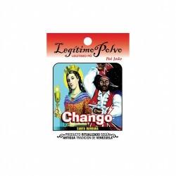 POLVO Chango Ref.: POCHA - Santos, Orishas