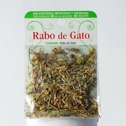 Hierba Rabo de Gato (Abre Caminos - Limpieza) Ref.: HRABOG