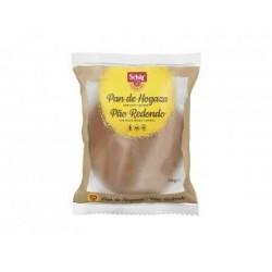 Tierno y sabroso pan tradicional  Si echas en falta el sabor y aroma del pan más tradicional, nuestro Pan de Hogaza se va a co