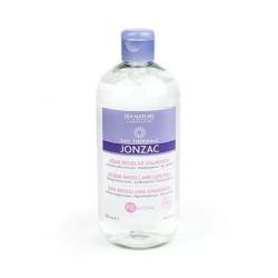 AGUA MICELAR CALMANTE PIEL SENSIBLE  Agua micelar calmante Jonzac ® REeactive para cara y ojos sensibles. Las micelas que cont