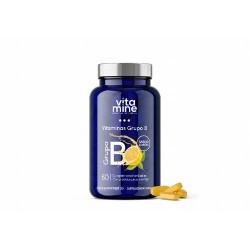 Vitaminas Grupo B Las vitaminas del grupo B son un grupo de vitaminas hidrosolubles con diversas funciones en nuestro organism