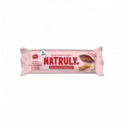 organica sin gluten sin azucares anadidos sin aditivos sin tonterias Dátiles (53%) Cacahuetes (39%) Cacao (7%) Sal mari