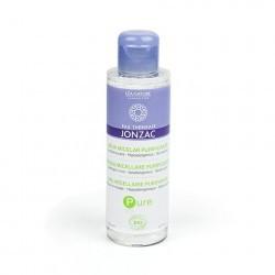 AGUA MICELAR PURIFICANTE PERFECTA PARA LLEVAR DE VIAJE Agua micelar purificante formato viaje Jonzac ® PUre es ideal para la l