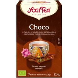 Cáscara de cacao*, canela*, regaliz*, algarroba*, cebada malteada*, cacao magro en polvo*, cardamomo*, jengibre*, clavo*, aceit