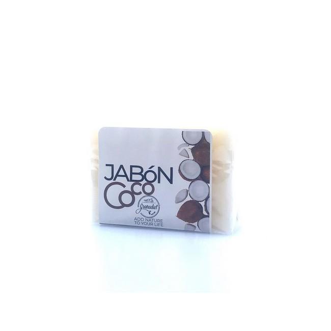 GR.JABON COCO 100 Gr.