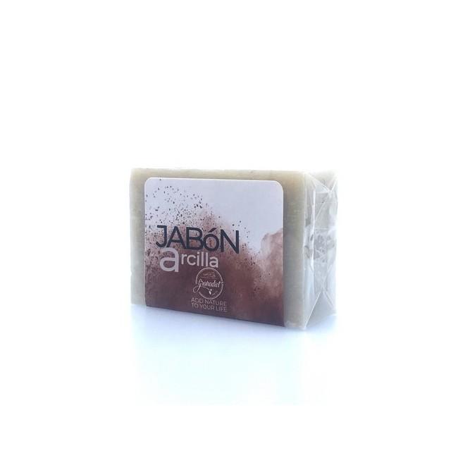 GR.JABON ARCILLA 100 Gr.