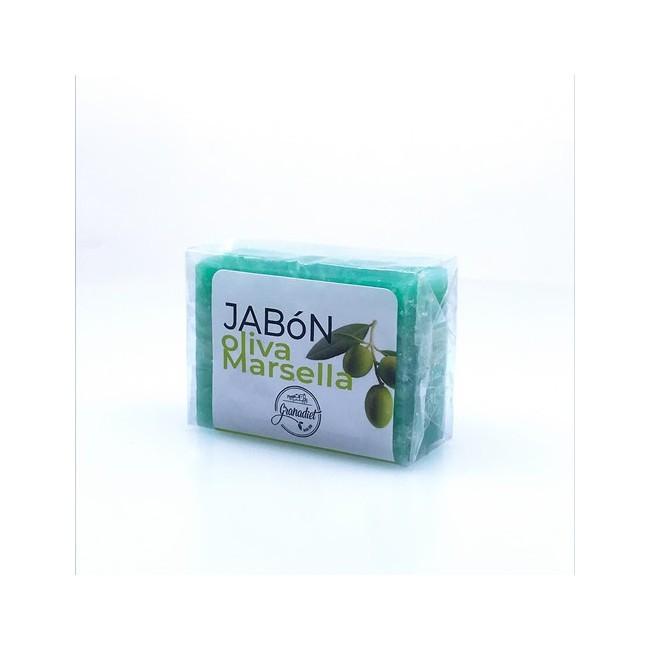 GR.JABON OLIVA 100 Gr.