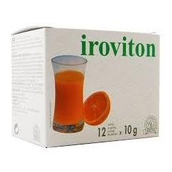 10 vitaminas y 12 minerales