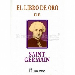 MS.LIBRO DE ORO DE SAINT...