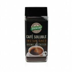 Café soluble instantáneo De aroma auténtico Café arábica: crece en mesetas o en montañas dentro de las regiones situadas entre