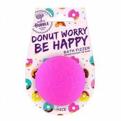 ¡Regala un mensaje! Una preciosa bomba de baño con un aroma embriagador que te hará olvidarte de las preocupaciones.  Bomba d