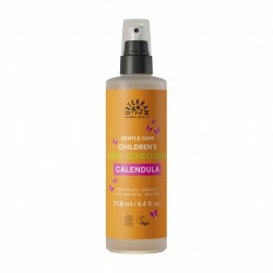 URTEKRAM  Acondicionador en spray de niños. Se aplica directamente sobre el cabello húmedo o mojado, después del lavado. No n