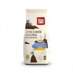LIMA  La achicoria es una alternativa sana al café. Contiene inulina, que estimula el apetito y favorece la digestión. No con