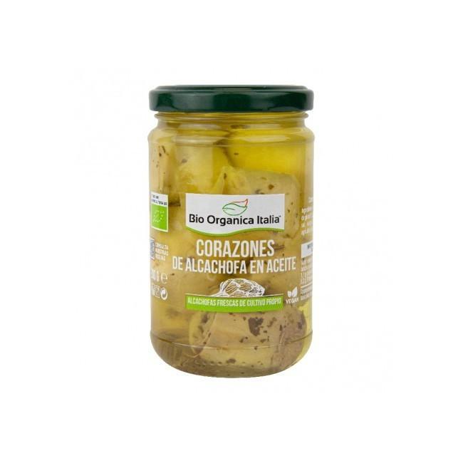 Las alcachofas representan una excelencia de la tradición gastronómica. La realización de este producto típico de Apulia comien