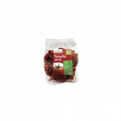 Los tomates ecológicos secos de Puglia, están elaborados exclusivamente mediante un proceso de secado solar al aire libre, con