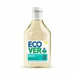 ECOVER  Detergente líquido universal para lavar toda la ropa. Protege y cuida además de tu piel, los colores manteniéndolos v