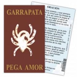 Estampa Garrapata (P25) Ref.: ETP355