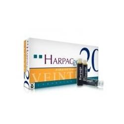 TR.HARPAGO 20 VIALES 10 Ml.