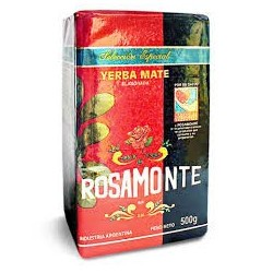 YB.ROSAMONTE Kg. YERBA MATE