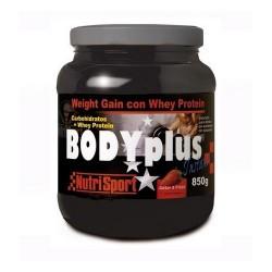 Combinación óptima de proteínas y carbohidratos, con un alto contenido en vitaminas reforzado en colina e inositol. Contiene u