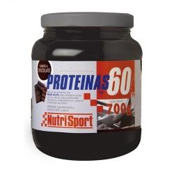 Proteínas del más alto valor biológico con carbohidratos en forma de levulosa para complementar la alimentación del deportista,