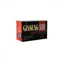 La raíz de Ginseng Rojo es conocida por sus propiedades energéticas, vigorizantes y revitalizantes. Incrementa la capacidad fís