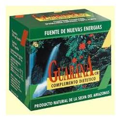 El Guaraná es considerado una fuente de energía natural que proporciona bienestar y vitalidad al organismo. Es común considerar