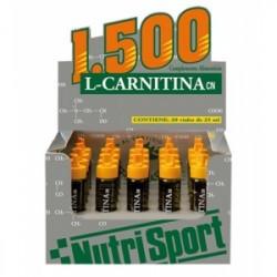 La Carnitina es uno de los productos que más ha demostrado su efectividad para luchar contra los depósitos de grasa acumulados