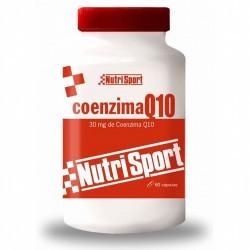 Energético y antioxidante. La coenzima Q10 es un elemento indispensable en los procesos de generación de ATP* a nivel celular,