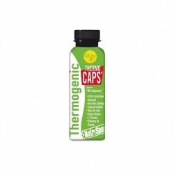 """THERMOCAPS® es un novedoso """"termogénico"""" que potencia la quema de calorías y la reducción de tejido adiposo gracias a su formul"""