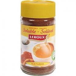 Ingredientes:  Extracto soluble de achicoria* tostada 100%.                                                                 (*