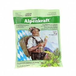 SA.ALPENKRAFT CARAMELOS 75 Gr