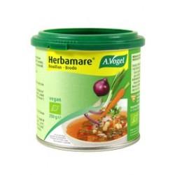 Plantaforce® (ahora Herbamare® Bouillon) ha sido elaborado enteramente a partir de verduras, hortalizas frescas y hierbas aromá