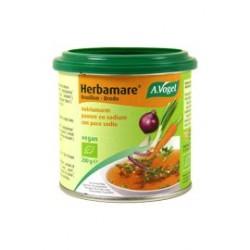 Plantaforce® Diet (ahora Herbamare® Bouillon bajo en sodio) ha sido elaborado enteramente a partir de verduras, hortalizas fres