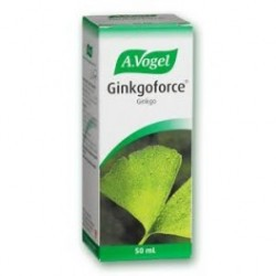 FL.GINKGOFORCE 100 Ml.