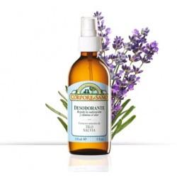 Regula la sudoración y elimina el mal olor. El extracto de Tilo, es efectivo contra los principales causantes del mal olor del
