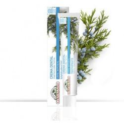 """""""100% NATURAL"""" ECO BIO COSMETIC ICEA. La crema dental de Corpore Sano Protección Total está elaborada a base de ingredientes n"""