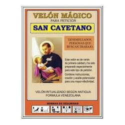 ES.VELON SAN CAYETANO