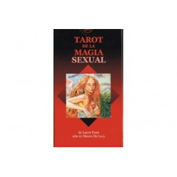 ES.TAROT DE LA MAGIA SEXUAL
