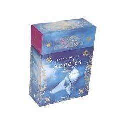 Los ángeles tienen como deber principal servir de ayuda, guía y protección a la humanidad. Esta caja contiene un libro con el q