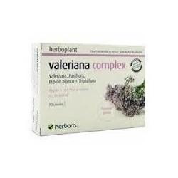 HB.VALERIANA COMPLEX 30...