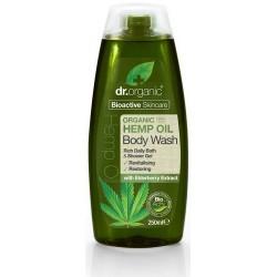 """Hemp Oil Body Wash El aceite de cáñamo orgánico se describe como """"el aceite más perfectamente equilibrado de la naturaleza""""."""