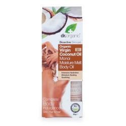 Monoi Virgin Coconut Oil Moisture Melt Tratamiento tropical exótico intensivo, hidratante y calmante. Es excelente para el us