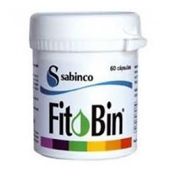 Fitobin es un producto que combina de forma muy eficaz cuatro plantas en cantidades perfectamente equilibradas para poder opti