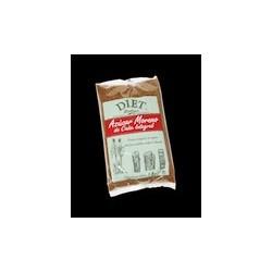 Azúcar moreno de caña integral de sabor intenso y agradable aroma ideal para endulzar cualquier alimento o bebida. Conozca los