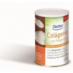 INGREDIENTES Por dosis diaria (=12g); Proteína hidrolizada de colágeno 7,5g, maltodextrina, carbonato de magnesio, aroma, ácid