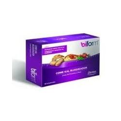 CARACTERÍSTICAS: Complemento alimenticio a base de Phaseolus y fibra. PRESENTACIÓN: Estuche con 48 comprimidos INGREDIENTES